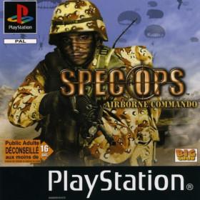 Spec Ops : Airborne...