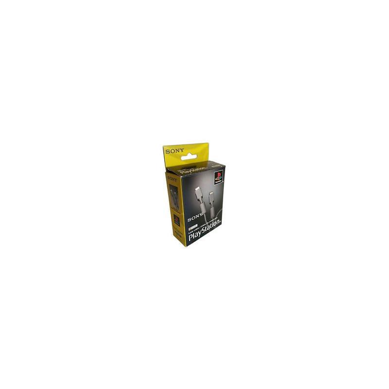 Cable de Connexion Link  PlayStation PS1
