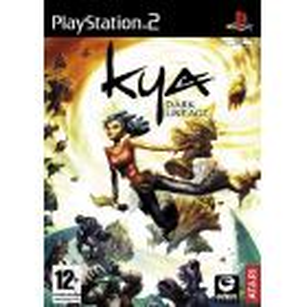 Kya : Dark Lineage PS2