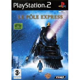 Le Pôle Express PS2