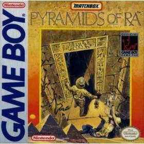 Pyramids of RA GB