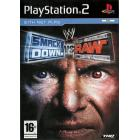 WWE Smackdown! vs Raw PS2