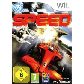 Speed Wii