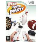 More Game Party Wii