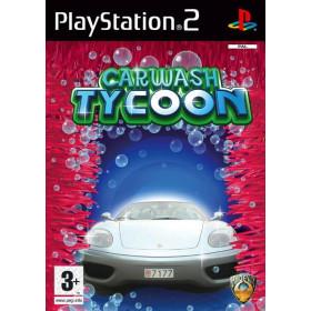 Car Wash Tycoon PS2