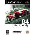 Colin McRae Rally 04 PS2