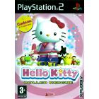 Hello Kitty Roller Rescue PS2