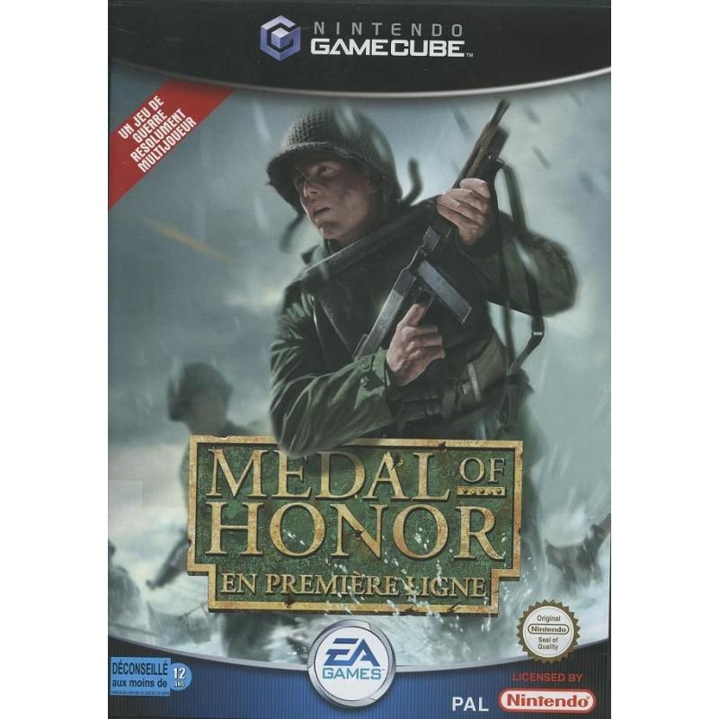 Medal of Honor : En Première Ligne GC