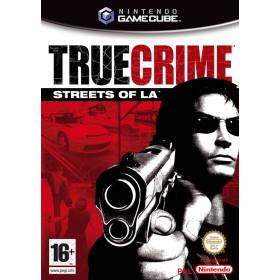 True Crime : Streets of LA GC