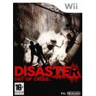Disaster : day of crisis WII