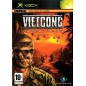 Vietcong : Purple Haze XBOX