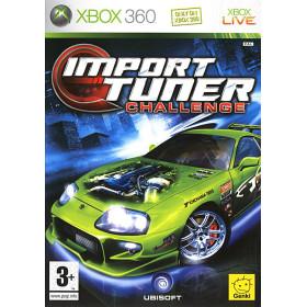 Import Tuner Challenge Xbox360