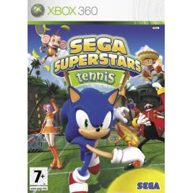 Sega Superstars Tennis Xbox360