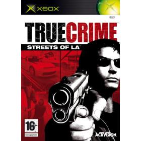True Crime : Streets of LA...