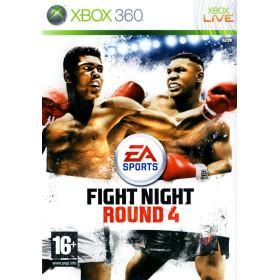 Fight Night : Round 4 Xbox360