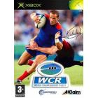 World Championship Rugby XBOX