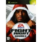 Fight Night : Round 2 Xbox