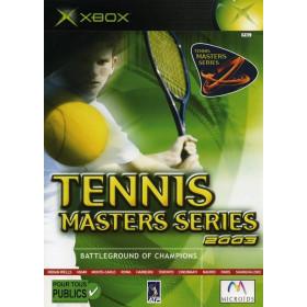 Tennis Masters Series 2003...