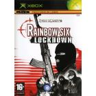 Rainbow Six : Lockdown Xbox