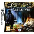 Chronicles of Mystery :...