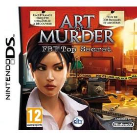 Art of Murder : FBI top...