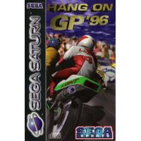 Hang-On GP 96 SATURN