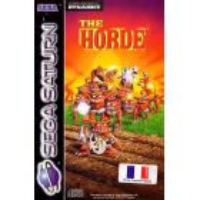 The Horde SATURN