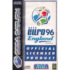 Uefa Euro 96 SATURN