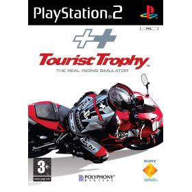Tourist Trophy (version...