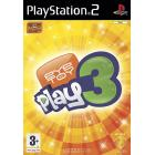 EyeToy : Play 3  PS2