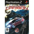 Need for Speed Carbon PS2