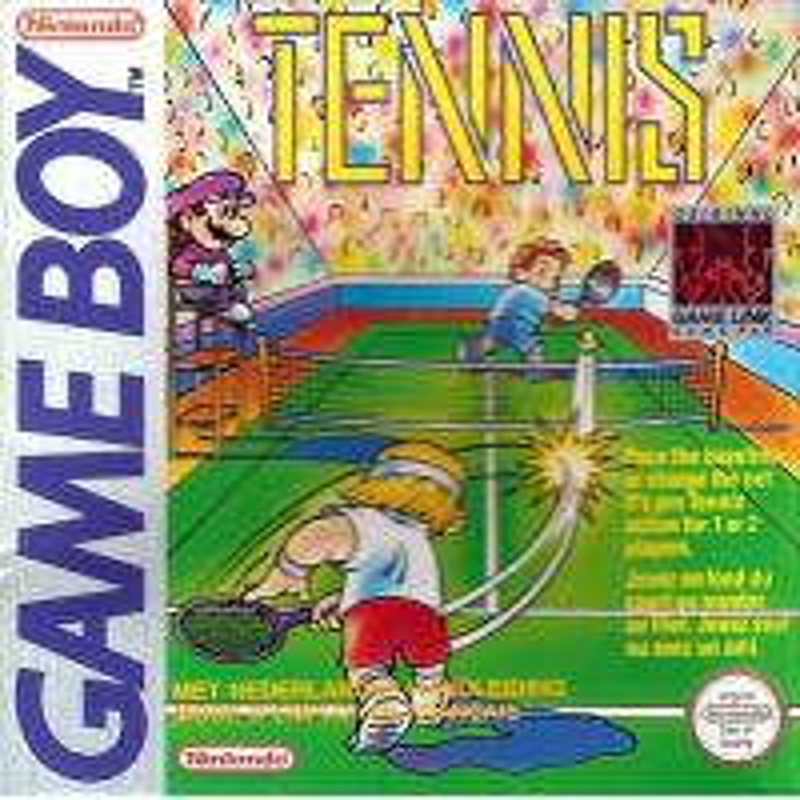 Tennis GB
