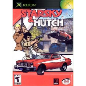 Starsky & Hutch Xbox