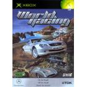 World Racing Xbox
