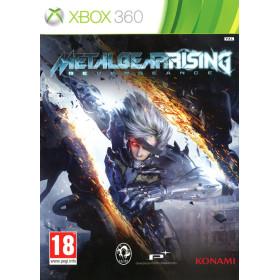 Metal Gear Rising :...