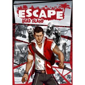 Escape Dead Island Xbox360