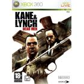 Kane & Lynch : Dead Men...