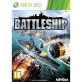 Battleship Xbox360