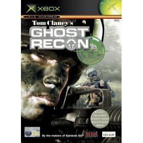 ghost recon (classics) Xbox