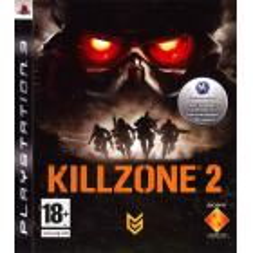 Killzone 2 (sous blister) PS3