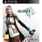 Final Fantasy XIII edition...