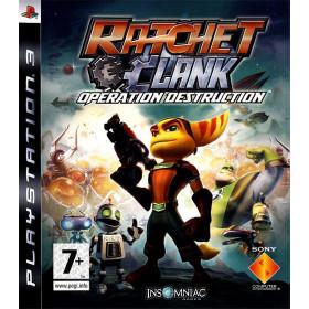 Ratchet & Clank : Opération...