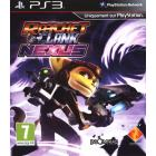 Ratchet & Clank : Nexus PS3