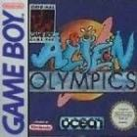 Alien Olympics 2044 GB