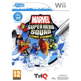 Marvel Super Hero Squad :...