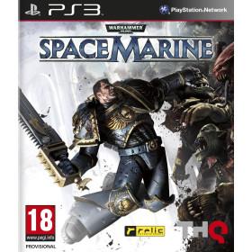 Warhammer 40.000 : Space...