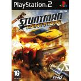Stuntman : Ignition PS2