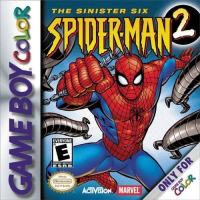 Spider-Man 2 : The Sinister Six GB