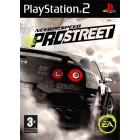 Need for speed : prostreet PS2