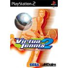 Virtua Tennis 2PS2